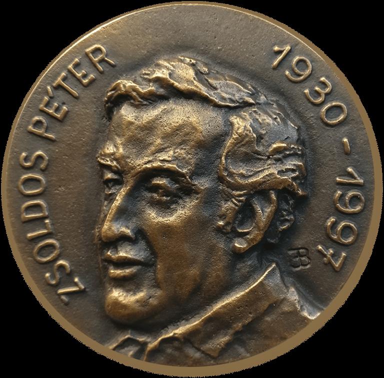 Zsoldos-díj